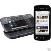 Nokia n97,  32gb UNLOCKED