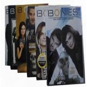 Bones Seasons 1-6 DVD Boxset for sale