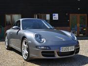 porsche 911 2005 Porsche 911 (997) 3.8 Carrera S 2dr