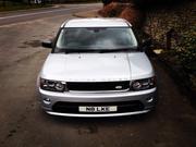 2006 Land Rover Range Rover sport facelift