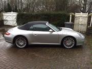 Porsche Only 72000 miles