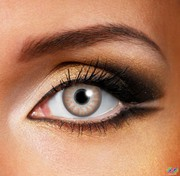 Bespoke Colored Contact lenses from Funky Lenses