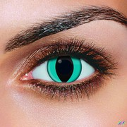 Funky Lenses is a Leading Supplier of Costume Lenses